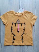 Next póló, kis oroszlán mintás Új-címkés (92)
