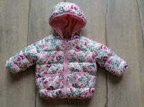 Lullaby kabát virág, levél mintás (68)
