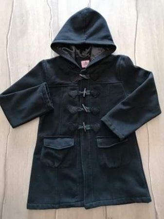 Mono Star kabát fekete színű (140)