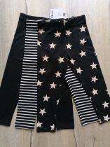 Next leggings szett 3db-os csíkos, csillag mintás Új-címkés (68)