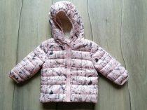F&F kabát kutya, cica, unikornis mintás (68)