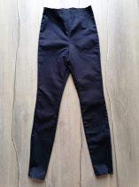 H&M nadrág fekete színű (158)