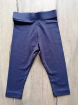 M&S leggings s.kék színű (80)