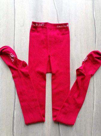 Country Kids s.piros színű (140)