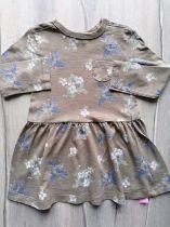 Next ruhácska virág mintás, pici zsebbel (86)