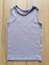George trikó szürkéskék színű (116)