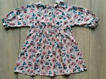 M&S ruhácska virág mintás Új-címkés (122)
