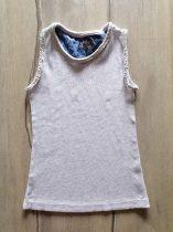 Matalan trikó v.szürke színű (134)