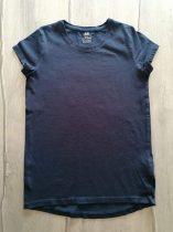 H&M póló s.kék színű (134)