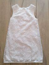 Mayoral ruhácska alkalmi, fehér, hímzett (158)