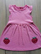 Primark ruhácska csíkos, eper mintás Új-címkés (80)