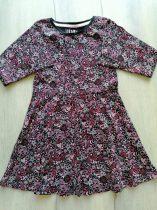 F&F ruhácska h.ujjú, mintás Új-címkés (122)