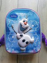 Disney hátizsák Jégvarázs mintás