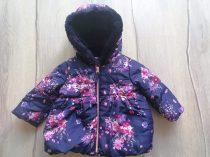 George kabát színes virág mintás (74)