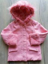 Orchestra kabát rózsaszín szövet (104)