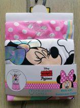 Primark pizsama pöttyös, Minnie mintás Új-címkés (110)
