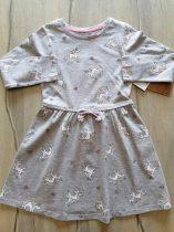 C&A ruhácska v.szürke színű, unikornis mintás Új-címkés (92)