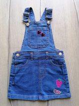Pep&Co ruhácska kantáros farmer, hímzett díszekkel (98)