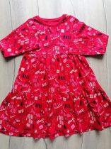 F&F ruhácska karácsonyi mintás Új-címkés (134)