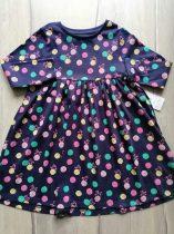 F&F ruhácska színes pöttyös, unikornis mintás Új-címkés (110)