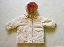 Cherokee rózsaszín kabát 74-es