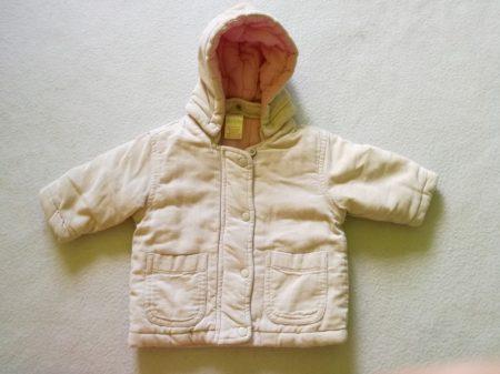 Cherokee rózsaszín kabát (74)