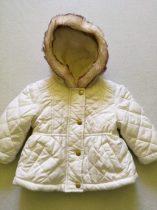 F&F kabát fehér színben (68)