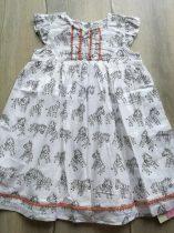 George ruhácska, zebra mintás ÚJ-címkés (80)