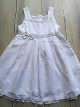 Mayoral ruhácska alkalmi, pántos, masnis, horgolt szélű (128)