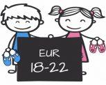 EUR 18-22