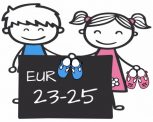 EUR 23-25